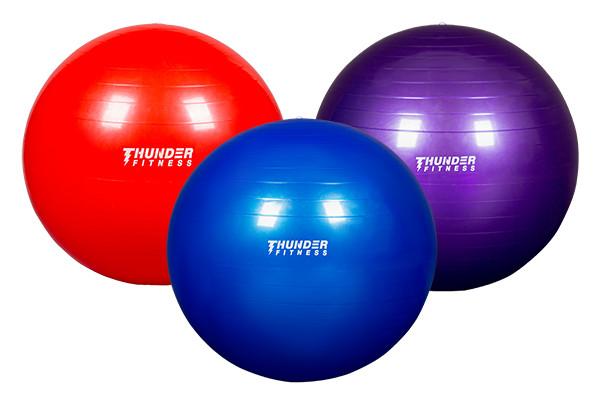 Bästa pilatesbollen